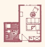 room Eulengrund floor plan