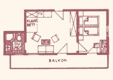 room Elme floor plan